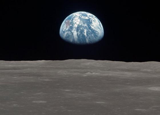月面着陸がでっち上げでありえる10の理由7