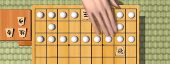 将棋vs囲碁