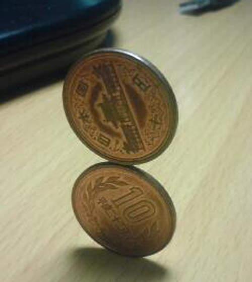 脅威のコイン積立2