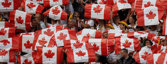実はカナダ発の意外なもの