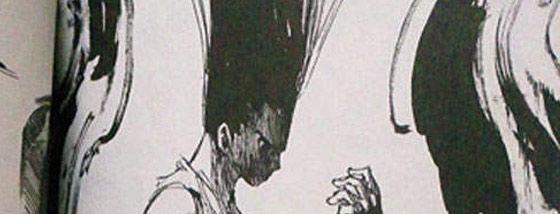 漫画のキャラと同じ髪型にしてみた