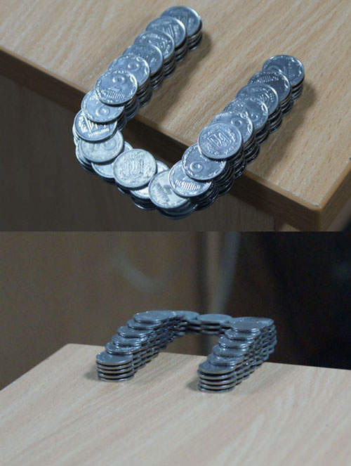 脅威のコイン積立3