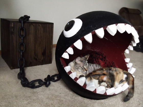 chain-chomp-cat-bed-4