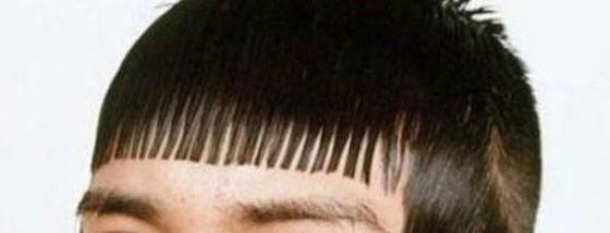 史上最悪のヘアスタイル12選