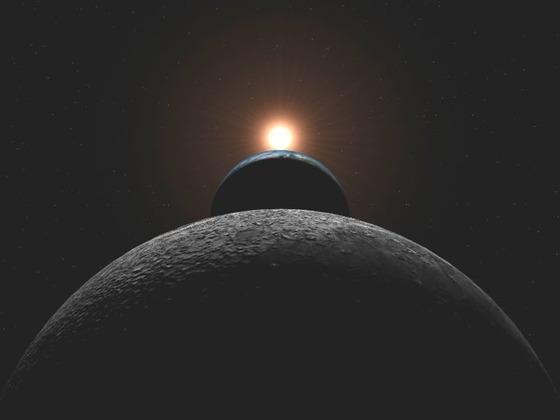 月面着陸がでっち上げでありえる10の理由11