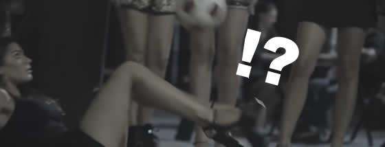 ワールドカップを楽しもう!マクドナルドのCMが見る者を虜にする