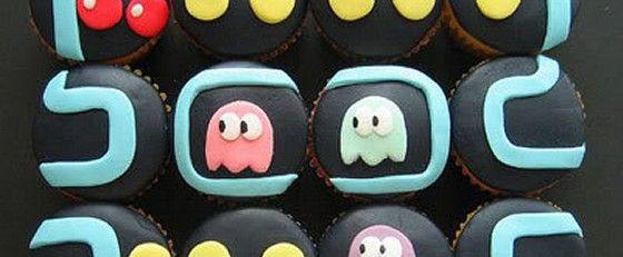 海外のカップケーキ