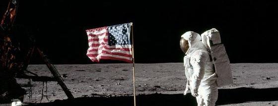 月面着陸がでっち上げでありえる10の理由