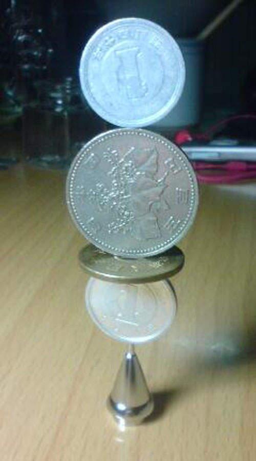 脅威のコイン積立6