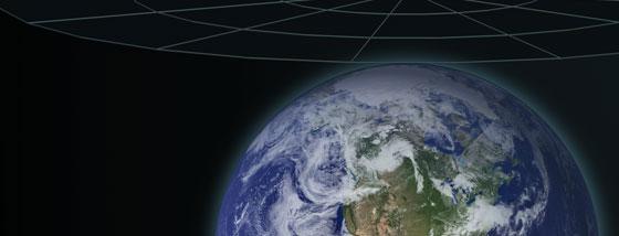 観測可能な宇宙をサイズ比較してみる