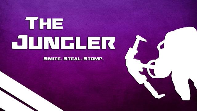 Jungler-Nautilus