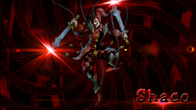 League-of-Legends-Shaco-Wallpaper