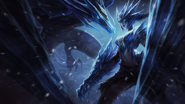 Ice-Drake-Shyvana