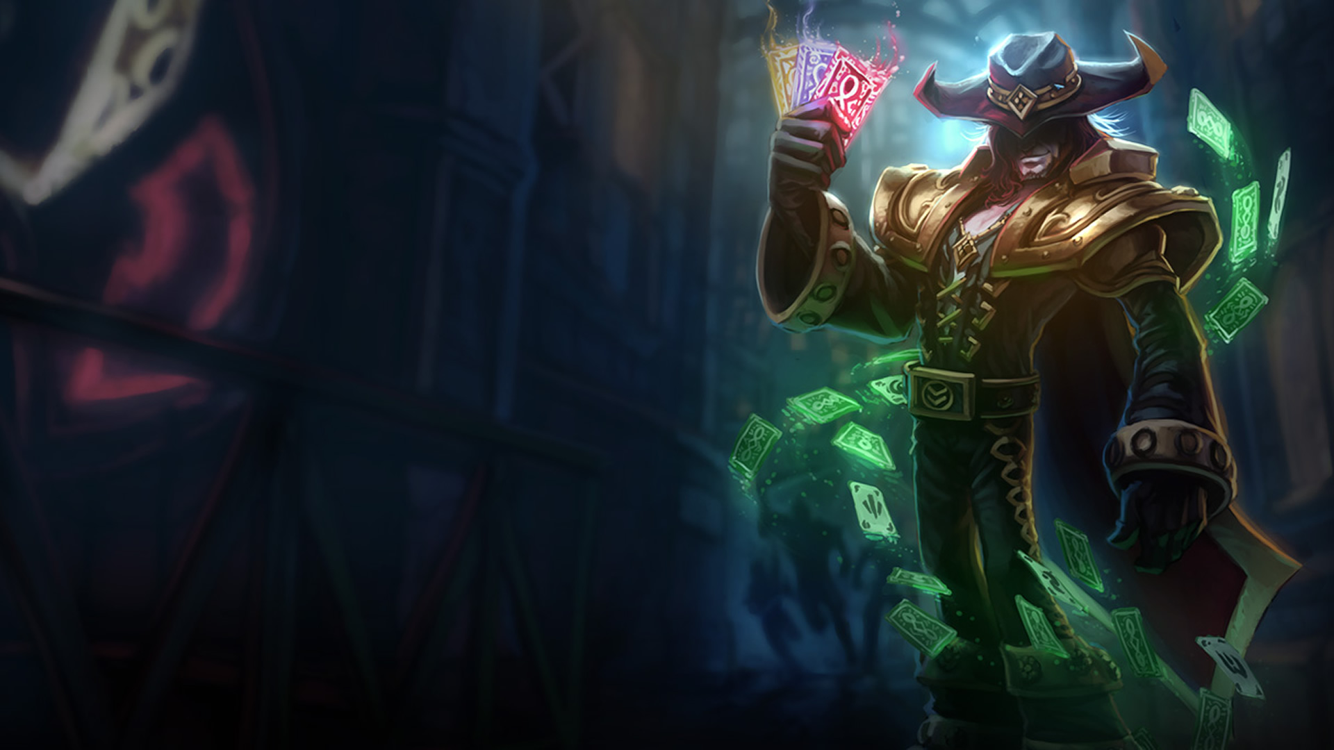 Lol twisted fate twisted fate classic 1 voltagebd Gallery