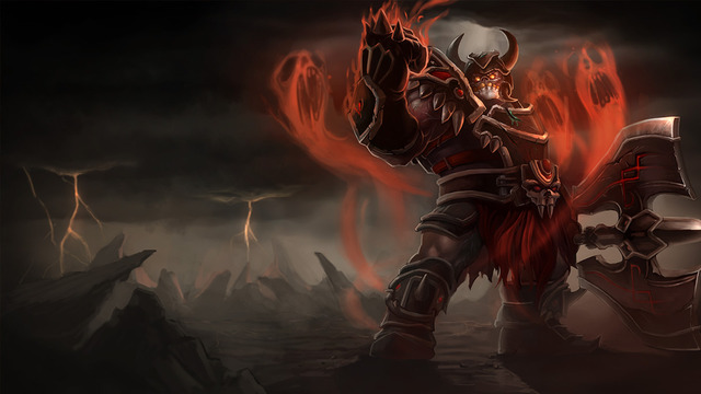 Warmonger-Sion