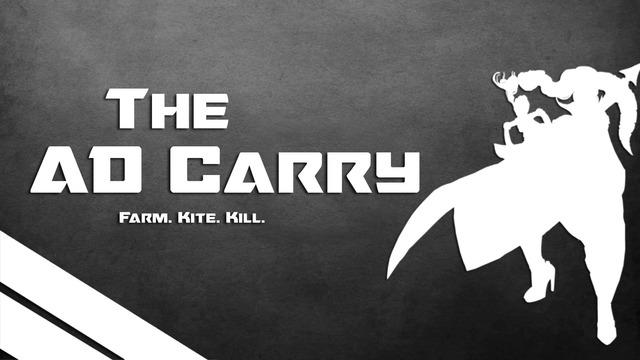 Carry-Vayne