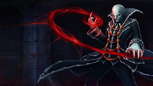 Nosferatu-Vladimir-Ch