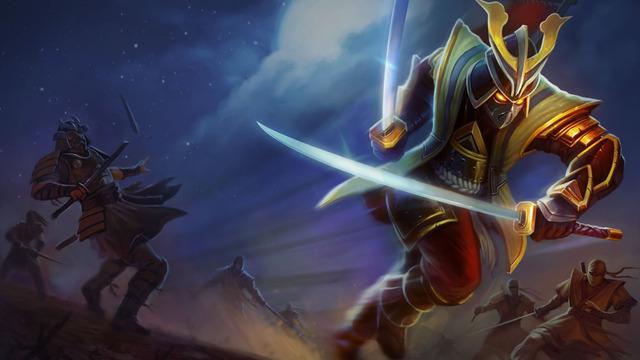Warlord-Shen