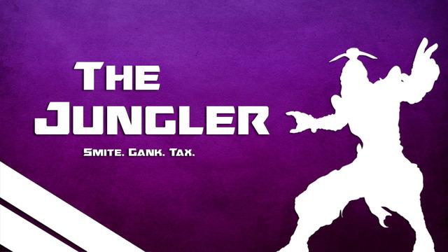 Jungler-Lee-Sin