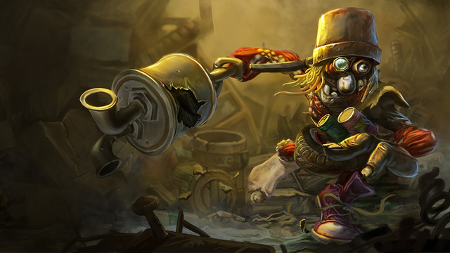 Junkyard-Trundle