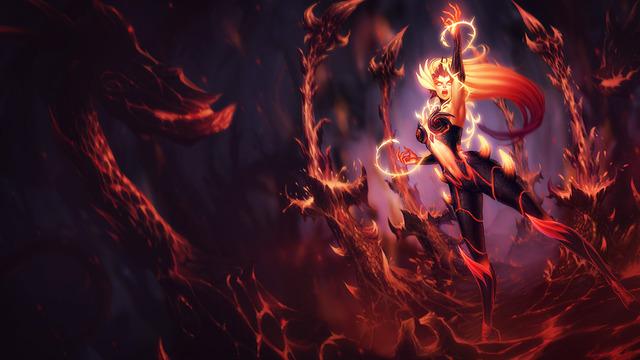 Wildfire-Zyra