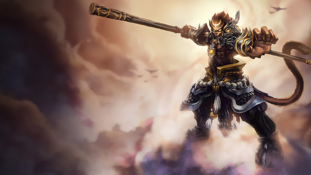 General-Wukong