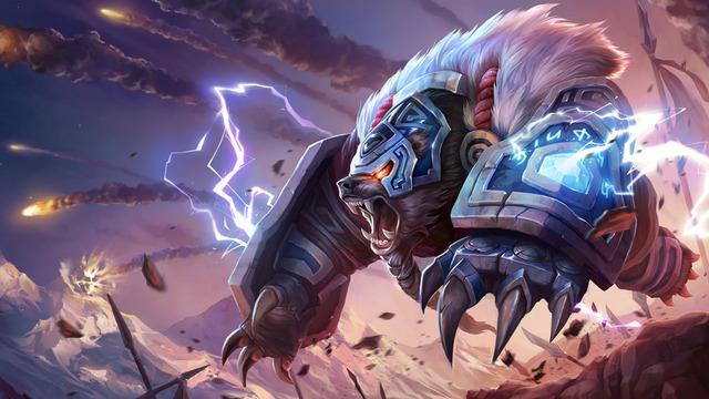 Runeguard-Volibear