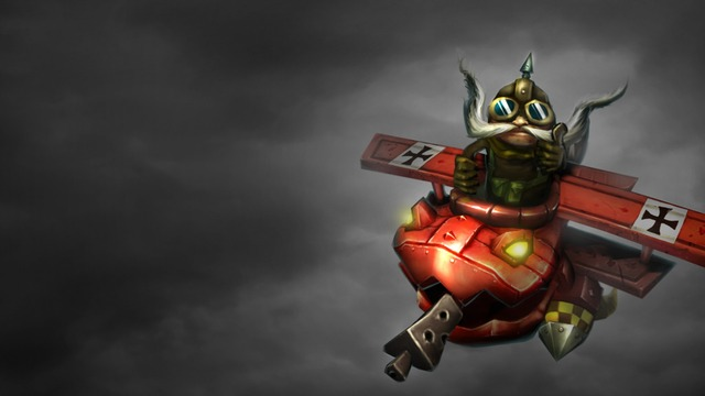 red-baron-corki