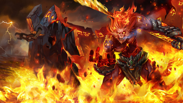 Volcanic-Wukong-Ch