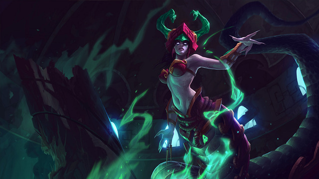 games_hdwallpaper_jade-fang-cassiopeia_84194