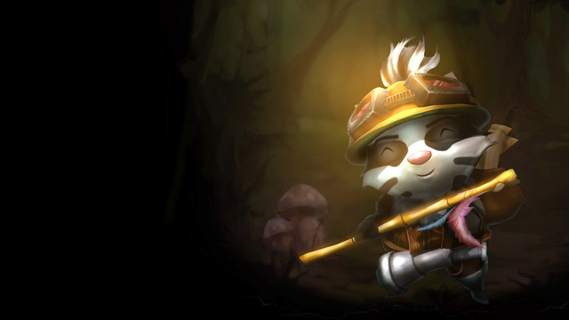 Badger-Teemo-Original