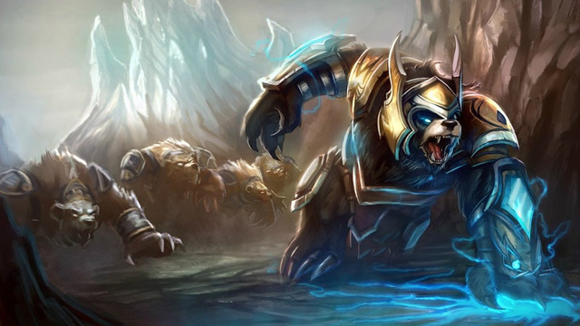 Thunder-Lord-Volibear