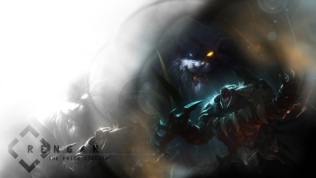 Rengar-wallpaper