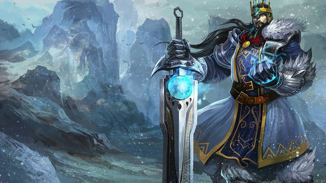 King-Tryndamere-Ch