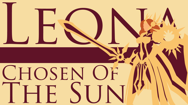 League-Of-Legends-Leona-Chosen-Of-The-Sun-Wallpaper