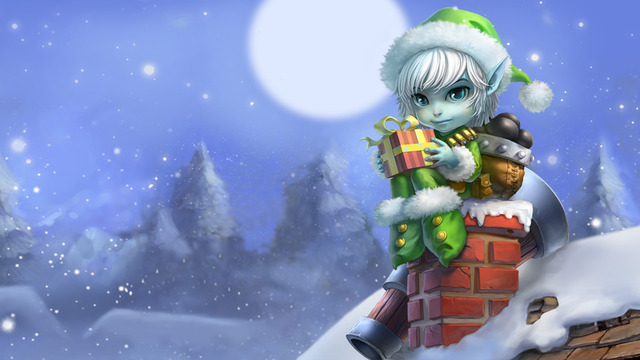 Earnest-Elf-Tristana