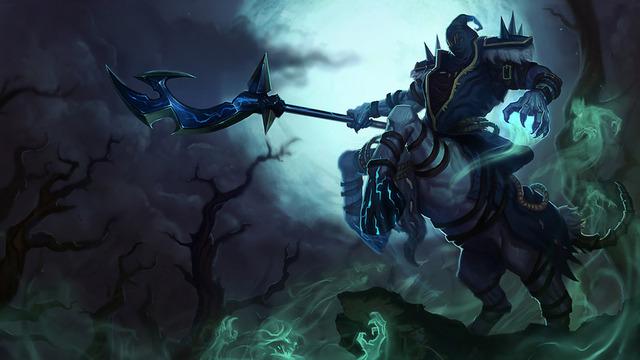 Reaper-Hecarim