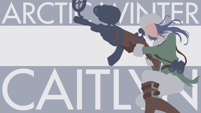 vector_arctic_winter_caitlyn_by_sovietpancake-d6574xt