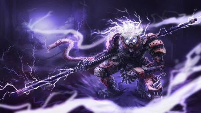 Cyber-Wukong