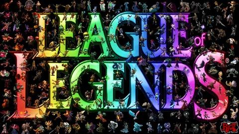 Epik-League-of-Legends-Wallpaper