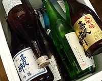 静岡の日本酒