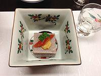 懐石遊膳 椿/お料理6