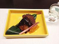 懐石遊膳 椿/お料理4