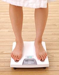 アップグレード(体重が?)