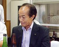静岡県議会議員の三ツ谷さん