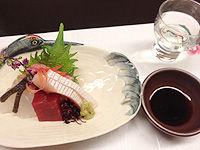 懐石遊膳 椿/お料理3