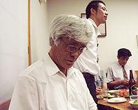 静岡県議会議員の奥之山さん
