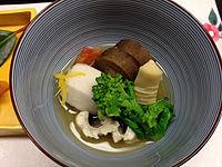 懐石遊膳 椿/お料理5