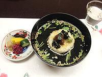 懐石遊膳 椿/お料理7