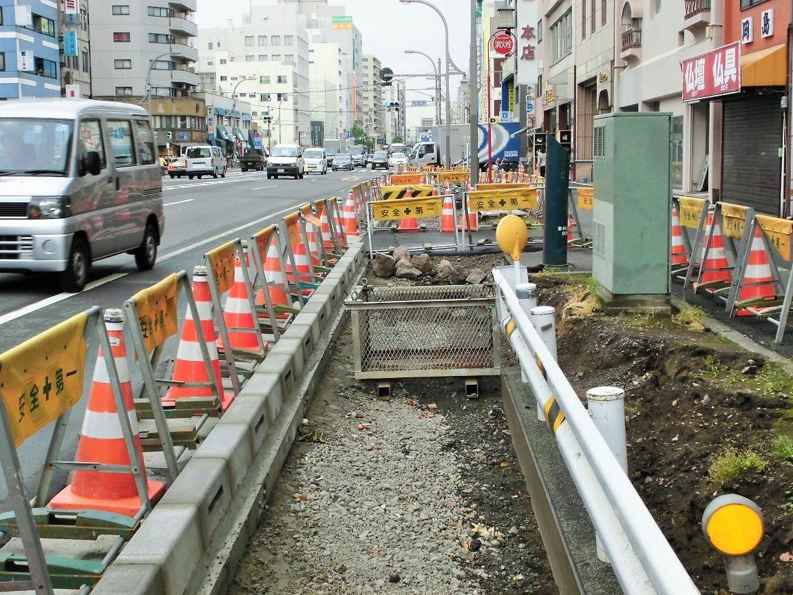 自転車の 浅草 自転車 : 浅草 通り 上野 浅草 の 自転車 ...